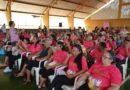 Vereadores prestigiam evento em homenagem ao Dia Internacional da  Mulher