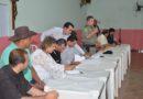 Vereadores participam de audiência em Girassol para tratar sobre segurança pública