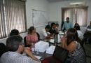 Vereadores se reúnem com membros do Conselho Municipal de Saúde