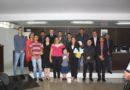 Vereadores promovem homenagem ao saudoso Vereador, Edivalmir Santana de Medeiros.