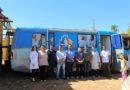 Câmara Atuante: Vereadores acompanham in loco trabalho da equipe de saúde realizado na zona rural