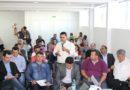Vereadores participam de curso proposto pelo Tribunal de Contas