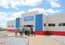 Câmara Atuante: Vereadores acompanham a rotina de trabalho em Unidade de Saúde de Girassol