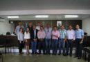 Criação da Associação dos Vereadores do Entorno foi tema debatido pelos vereadores de Cocalzinho e entorno.