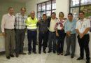 Vereadores participam do 11º COMITÊ COM A COMUNIDADE realizado pela LafargeHolcim