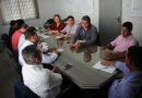 Meio ambiente e água foram temas de mais uma uma reunião na Câmara Municipal.
