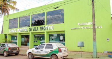 Vereadores visitam a Câmara de Vila Propício e vistoriam pontes na região